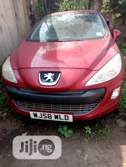 Peugeot 308 2009 Red | Cars for sale in Lagos State, Ikotun/Igando