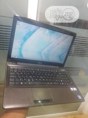 Laptop Asus K52Jr 6GB Intel Core i5 HDD 500GB | Laptops & Computers for sale in Lagos State, Ikeja