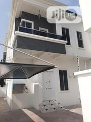 A Brand New Luxury Fantastic 4bedrooms Semi Detached Duplex With Bq | Houses & Apartments For Sale for sale in Lagos State, Lekki Phase 1
