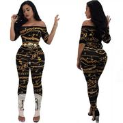 Print Jumpsuit | Clothing for sale in Rivers State, Port-Harcourt