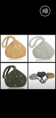 Rhinestone Clutch | Bags for sale in Lagos State, Lagos Island