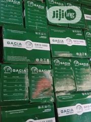 12v 100ah Gacia Battery | Electrical Equipments for sale in Lagos State, Ojo