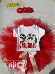 My First Xmas Outfit | Children's Clothing for sale in Lagos State, Lagos Mainland