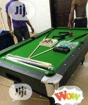 Brand New Snooker | Sports Equipment for sale in Lagos State, Magodo