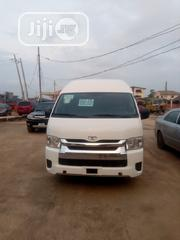 Toyota Hiace High Roof   Buses & Microbuses for sale in Lagos State, Ikotun/Igando