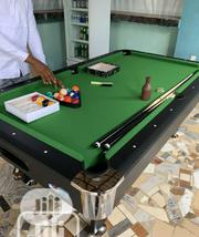 Brand New Snooker | Sports Equipment for sale in Lagos State, Victoria Island