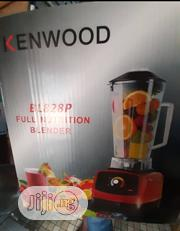 Newly Arrived KENWOOD Blender | Kitchen Appliances for sale in Lagos State, Lagos Mainland