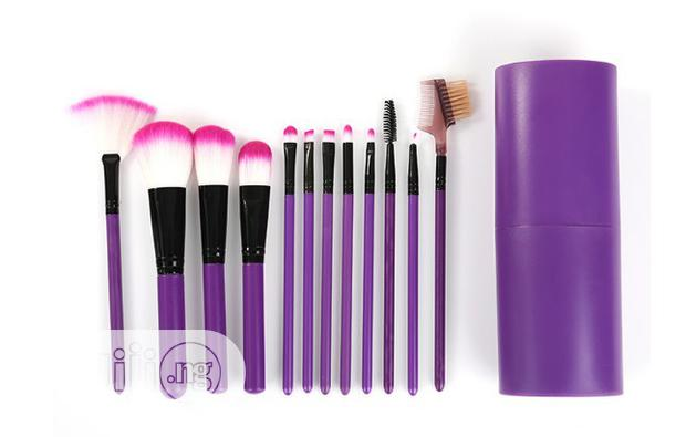 Wholesale Make Up Brushes Tools For Professionals + Casing