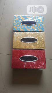 Quality Tissue Box | Home Accessories for sale in Abuja (FCT) State, Wuse