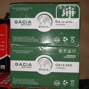 12v 65ah Gacia Battery | Solar Energy for sale in Lagos State, Ojo
