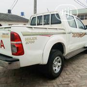 All Round Toyota Hilux For Hire | Chauffeur & Airport transfer Services for sale in Ogun State, Obafemi-Owode