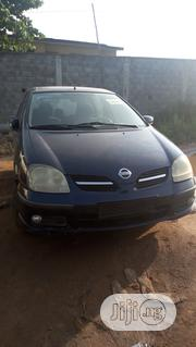 Nissan Almera Tino 2004 Blue | Cars for sale in Lagos State, Ikeja