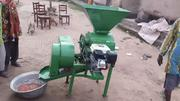 Fabricated Castor And Groundnut Sheller With Separator | Farm Machinery & Equipment for sale in Lagos State, Ojo