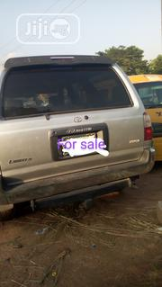 Toyota 4-Runner 1997 Gold | Cars for sale in Lagos State, Ikeja