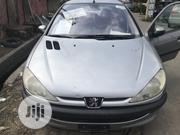Peugeot 206 2002 CC Automatic Gray | Cars for sale in Lagos State, Amuwo-Odofin