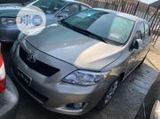 Toyota Corolla 2010 Gold | Cars for sale in Lagos State, Alimosho