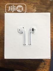Airpods2 Bluetooth | Headphones for sale in Lagos State, Ikeja