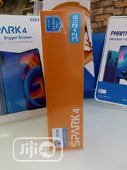 New Tecno Spark 4 32 GB | Mobile Phones for sale in Lagos State, Amuwo-Odofin