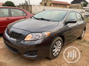 Toyota Corolla 2009 Gray | Cars for sale in Lagos State, Alimosho