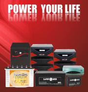 Power Your Life With Safepower 900v 12v + 150ah Battery | Electrical Equipments for sale in Lagos State, Lagos Mainland