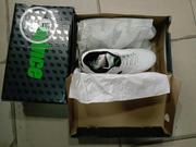 White Canvas Princewill | Shoes for sale in Lagos State, Lagos Mainland