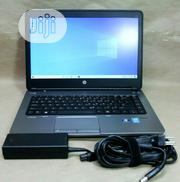 Laptop HP ProBook 640 4GB Intel Core i5 500GB | Laptops & Computers for sale in Lagos State, Ikeja