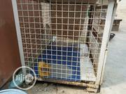 Galvanized Industrial Dog House | Pet's Accessories for sale in Lagos State, Ifako-Ijaiye