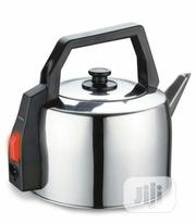 Stainless Electric Kettle - 4.3 L | Kitchen Appliances for sale in Oyo State, Ido