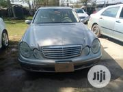 Mercedes-Benz E350 2006 Beige | Cars for sale in Abuja (FCT) State, Galadimawa