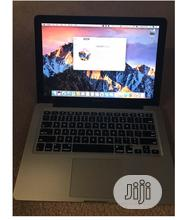 Laptop Apple MacBook Air 4GB 500GB | Laptops & Computers for sale in Lagos State, Ikeja
