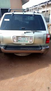 Infiniti FX 2000 Green | Cars for sale in Lagos State, Lekki Phase 1