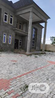 A Four Bedroom Duplex+ A Room And Parlour Bq For Sale | Houses & Apartments For Sale for sale in Oyo State, Ibadan South West