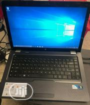Laptop HP Pavilion G62 4GB 320GB | Laptops & Computers for sale in Lagos State, Ikeja
