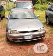 Toyota Camry 2000 Purple | Cars for sale in Delta State, Oshimili South