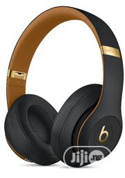Beats Studio 3 Wireless Headphone Sky Line Collection-midnightblack | Headphones for sale in Lagos State, Ikeja