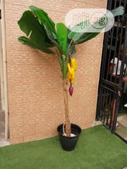 Artificial Banana Tree For Sale | Landscaping & Gardening Services for sale in Lagos State, Ikeja