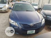 Toyota Camry 2007 Blue | Cars for sale in Oyo State, Ibadan South West