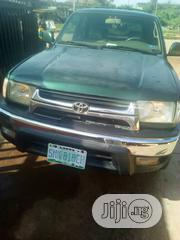 Toyota 4-Runner 2001 Green | Cars for sale in Lagos State, Ajah