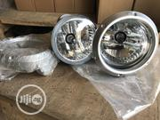 Fog Lamp And Cover Highlander 2005 | Vehicle Parts & Accessories for sale in Lagos State, Amuwo-Odofin