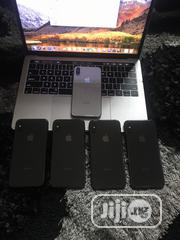 Apple iPhone X 256 GB   Mobile Phones for sale in Lagos State, Amuwo-Odofin