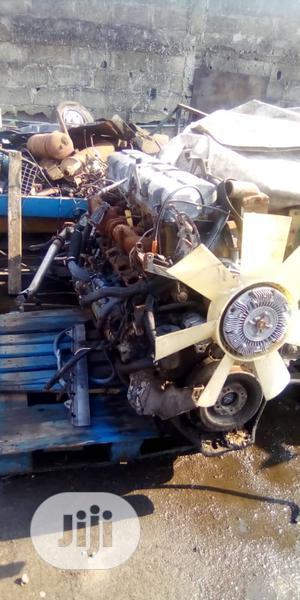 Mercedes Foreign Used Engine And Parts For Sale
