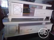 High Oualty Royal TV Stand In | Furniture for sale in Abuja (FCT) State, Abaji