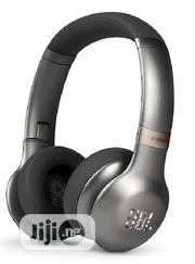Jbl V310bt On-ear Wireless Headphone Everest-gun Metal | Headphones for sale in Lagos State, Ikeja