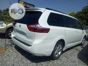 Toyota Sienna 2016 White | Cars for sale in Abuja (FCT) State, Kubwa