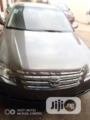 Toyota Avalon 2008 Gold | Cars for sale in Lagos State, Gbagada