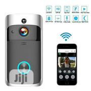 Smart Wifi Video Doorbell Wireless Alarm System | Safety Equipment for sale in Lagos State, Ikeja