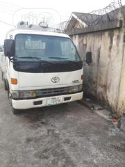 Toyota Dyna 200 2008 White For Sale | Trucks & Trailers for sale in Rivers State, Port-Harcourt