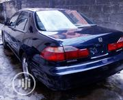 Honda Accord 2002 Blue | Cars for sale in Lagos State, Alimosho