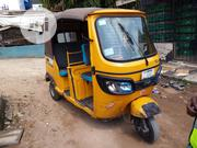 Tricycle 2018 Yellow | Motorcycles & Scooters for sale in Lagos State, Ikeja