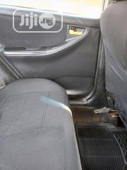 Toyota Corolla 2005 S Black   Cars for sale in Ondo State, Akoko South West